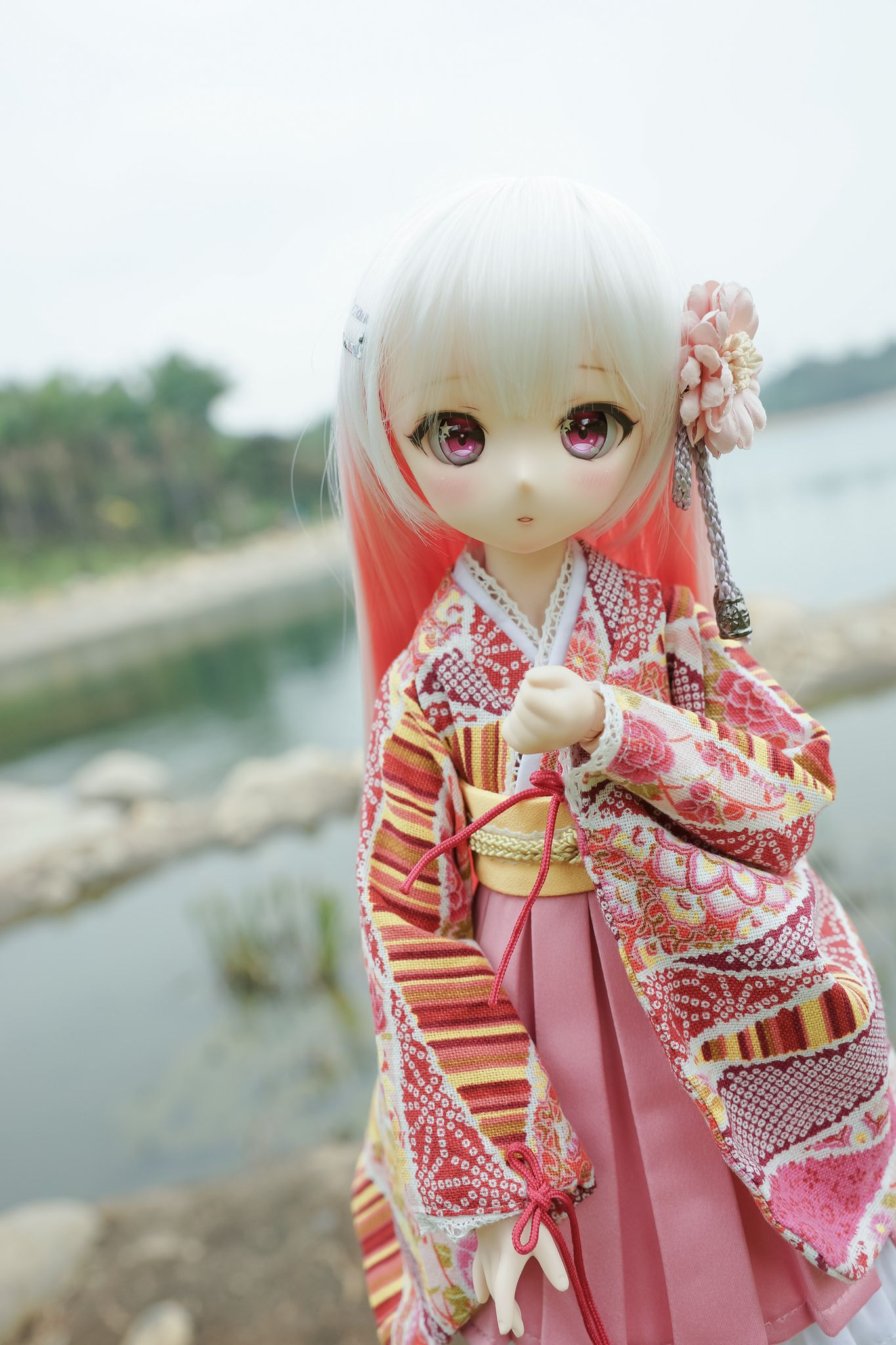 Dsc01610 anime dolls kawaii doll cute dolls