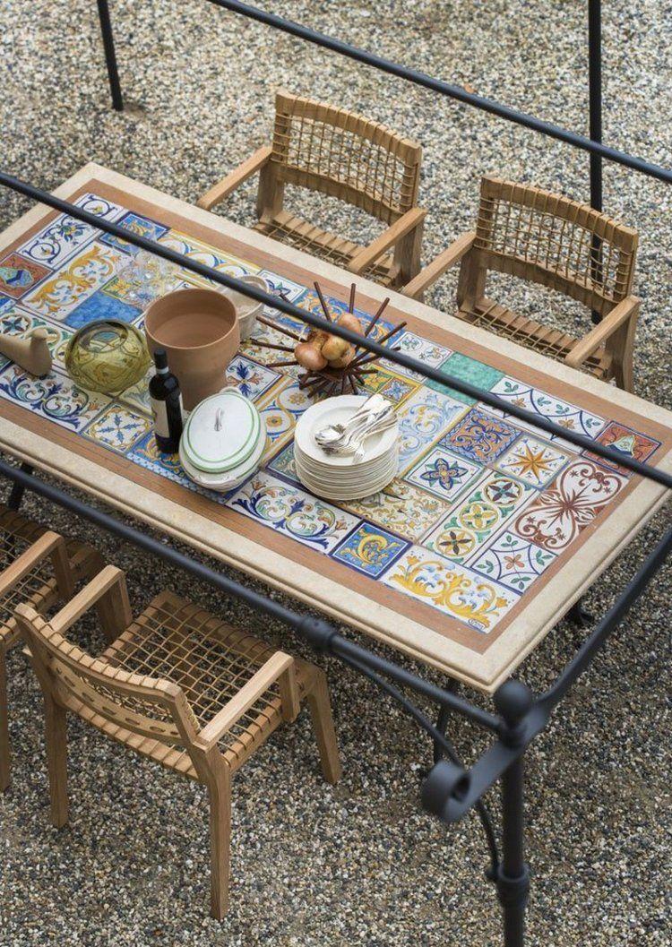 Beautiful Dining Table Top Ideas For All One Brick At A Time Hausdekoration Einrichten Hausdekor Wohnung Esstisch Design Terrassenfliesen Diy Mobel Tisch