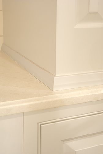 Scribe Moulding - Mission | Cabinet molding, Scribe molding