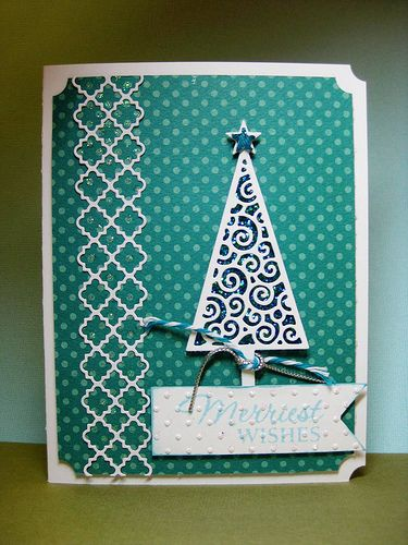 Holiday Card Workshop Day 8 1