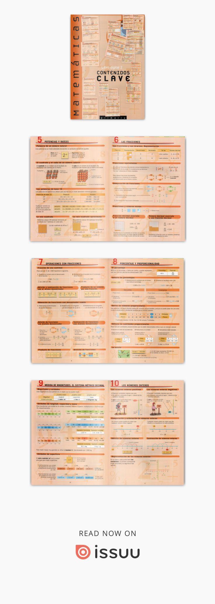 Libro Digital Matematicas 2 Libros Digitales Y Libros