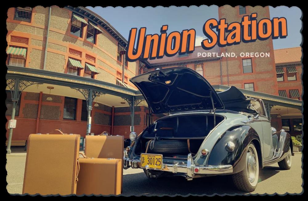 Summer Road Trip through Restoration Portland Monthly in