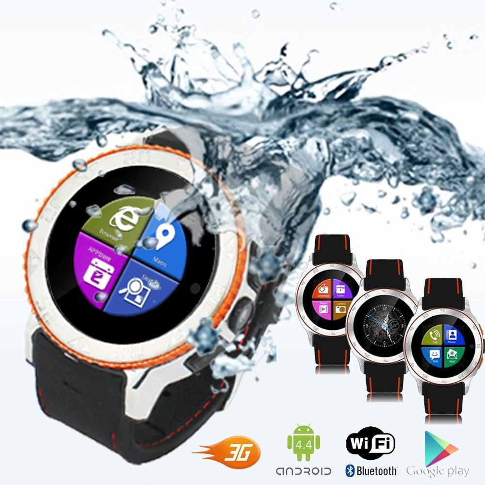 with com reviews rated watches pcr in smart best amazon camera phone customer cell touch screen watch bluetooth sim helpful unlocked