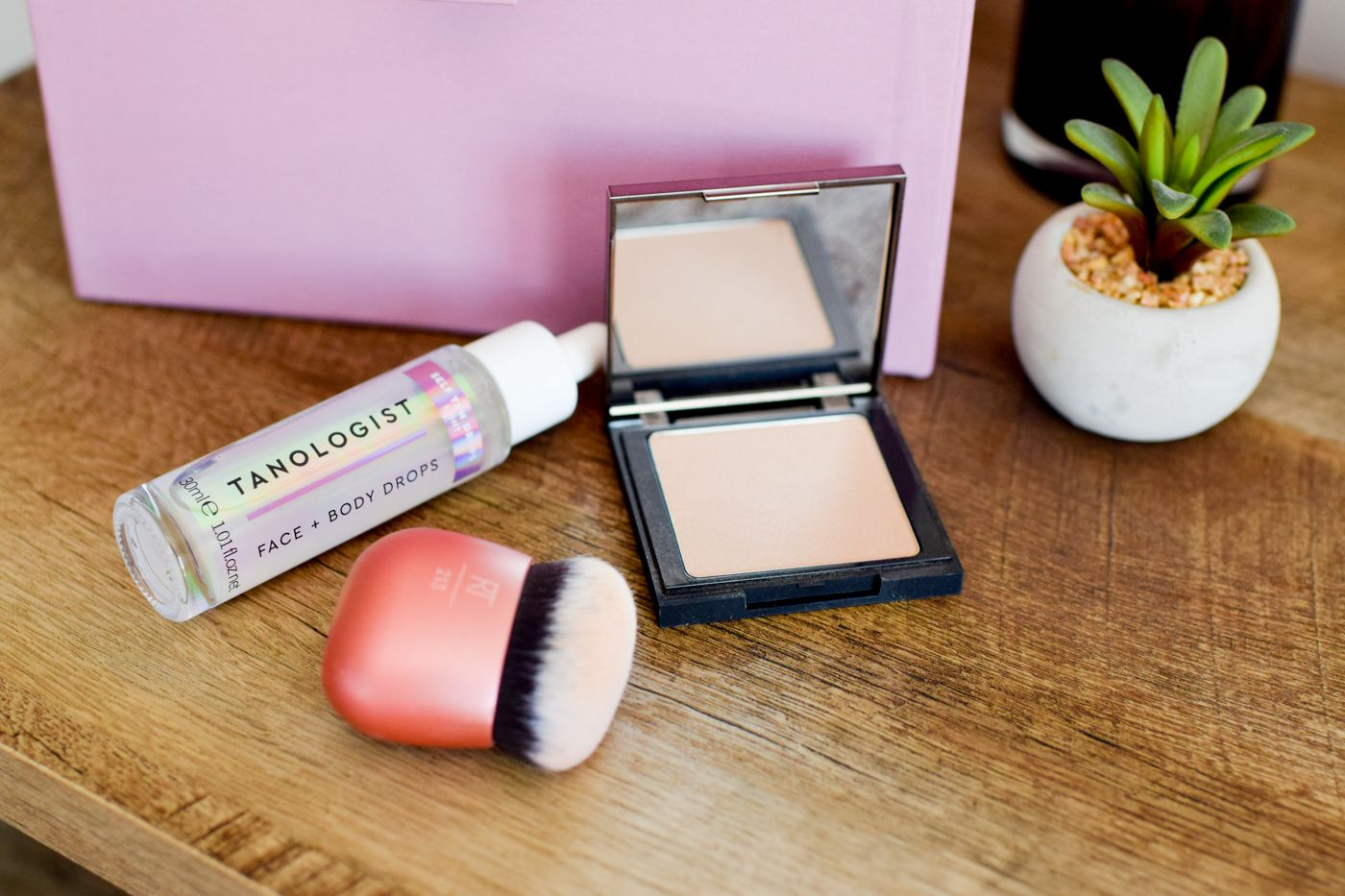 3 Target Beauty Finds Small things blog, Neutral skin