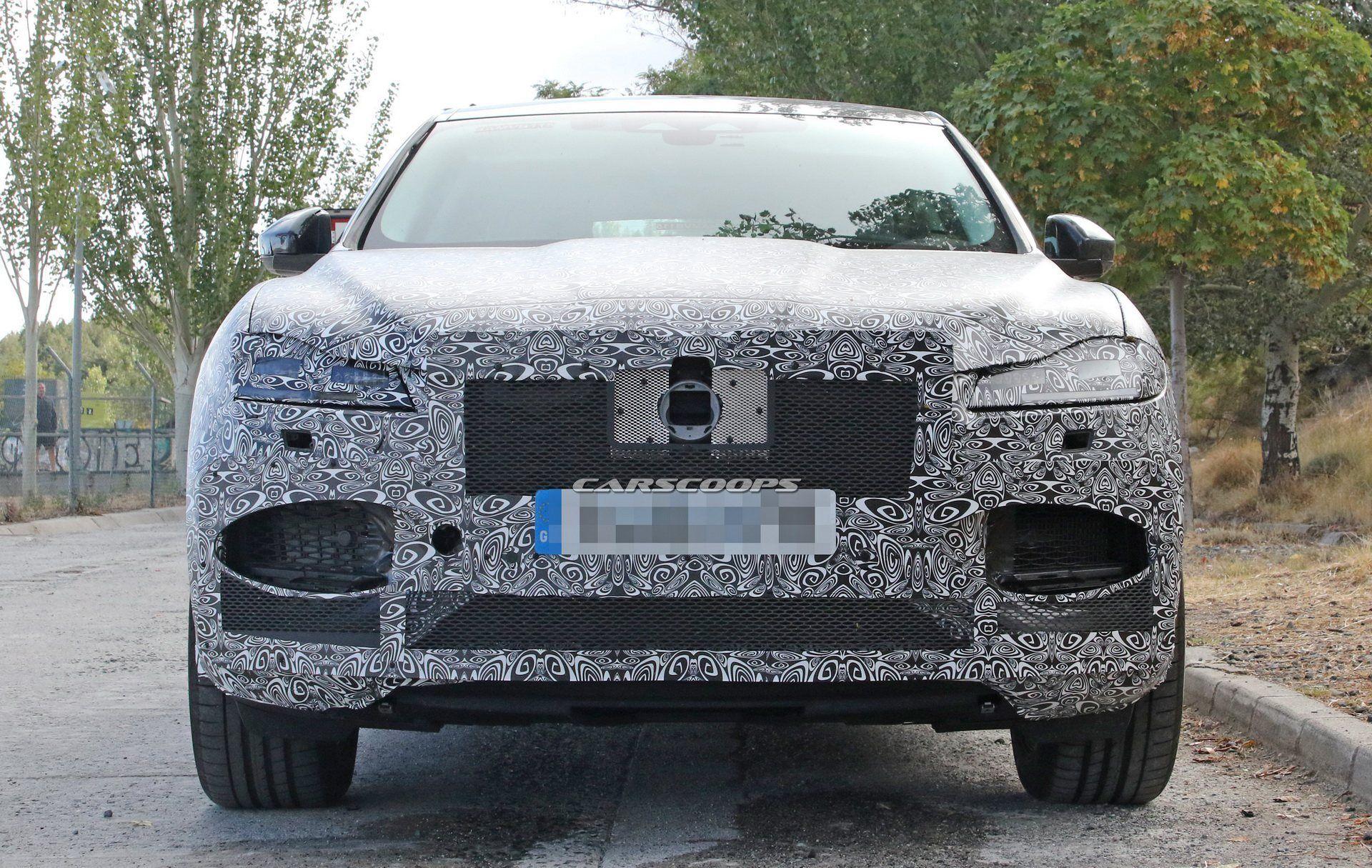 2021 The Spy Shots Mercedes E Class Photos In 2020 Jaguar Xe Sedan Mercedes E Class