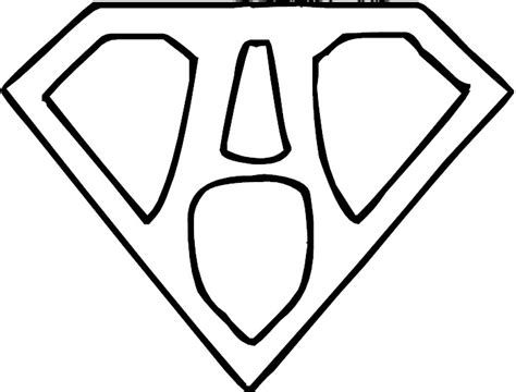 Image result for letter a Printable superhero Coloring