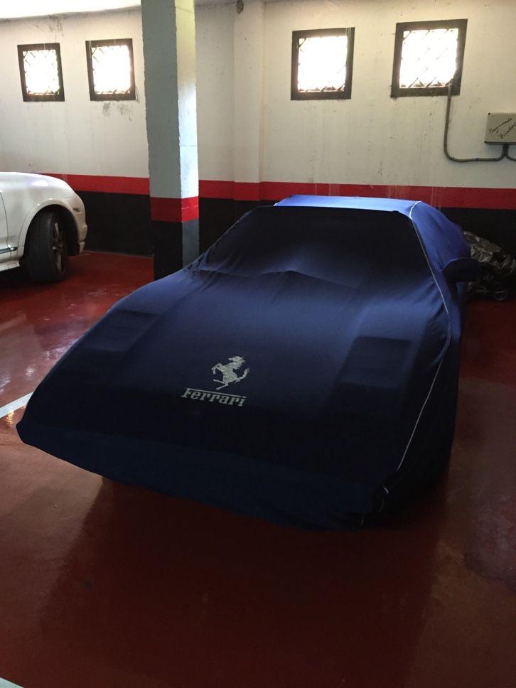 concours soon elegance coming d indoor delegance ferrari product car cover
