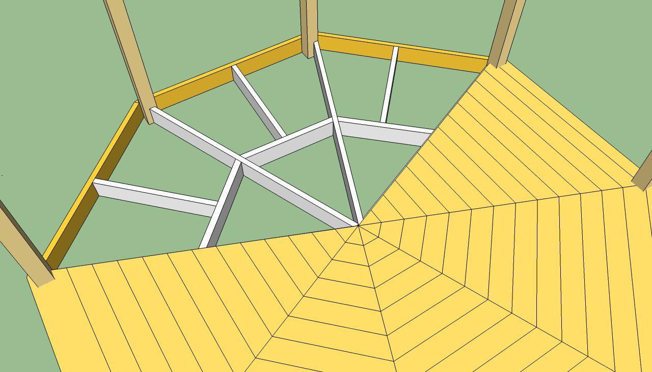 Gazebo Plans Free Howtospecialist How To Build Step By Step Diy Plans Gazebo Plans Pergola Kits Garden Gazebo
