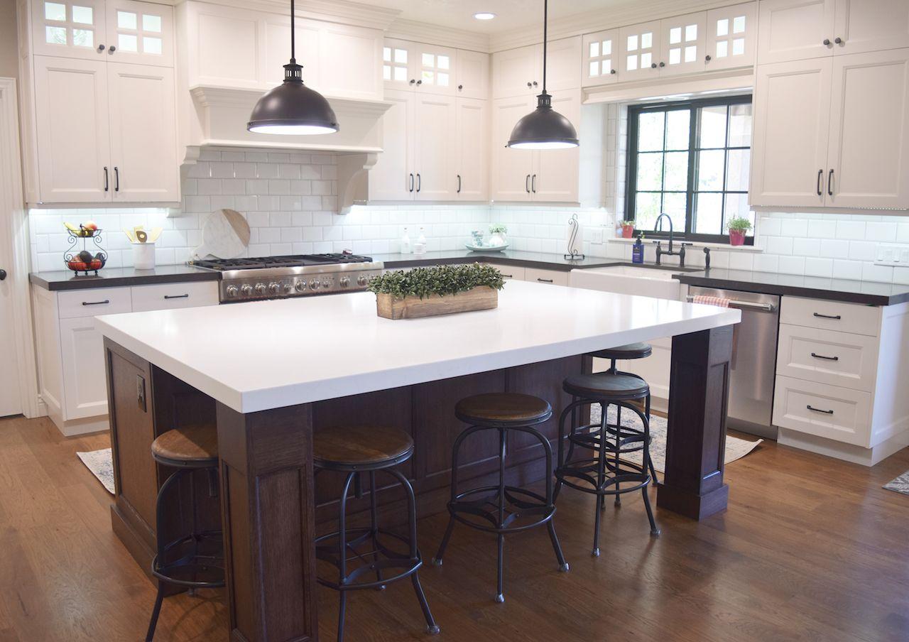Bedrock Quartz Countertops Store Granite Quartz Backsplash Tile Sinks Faucets Design Center Farmhouse Kitchen Remodel Kitchen Remodel Countertops Simple Kitchen Remodel