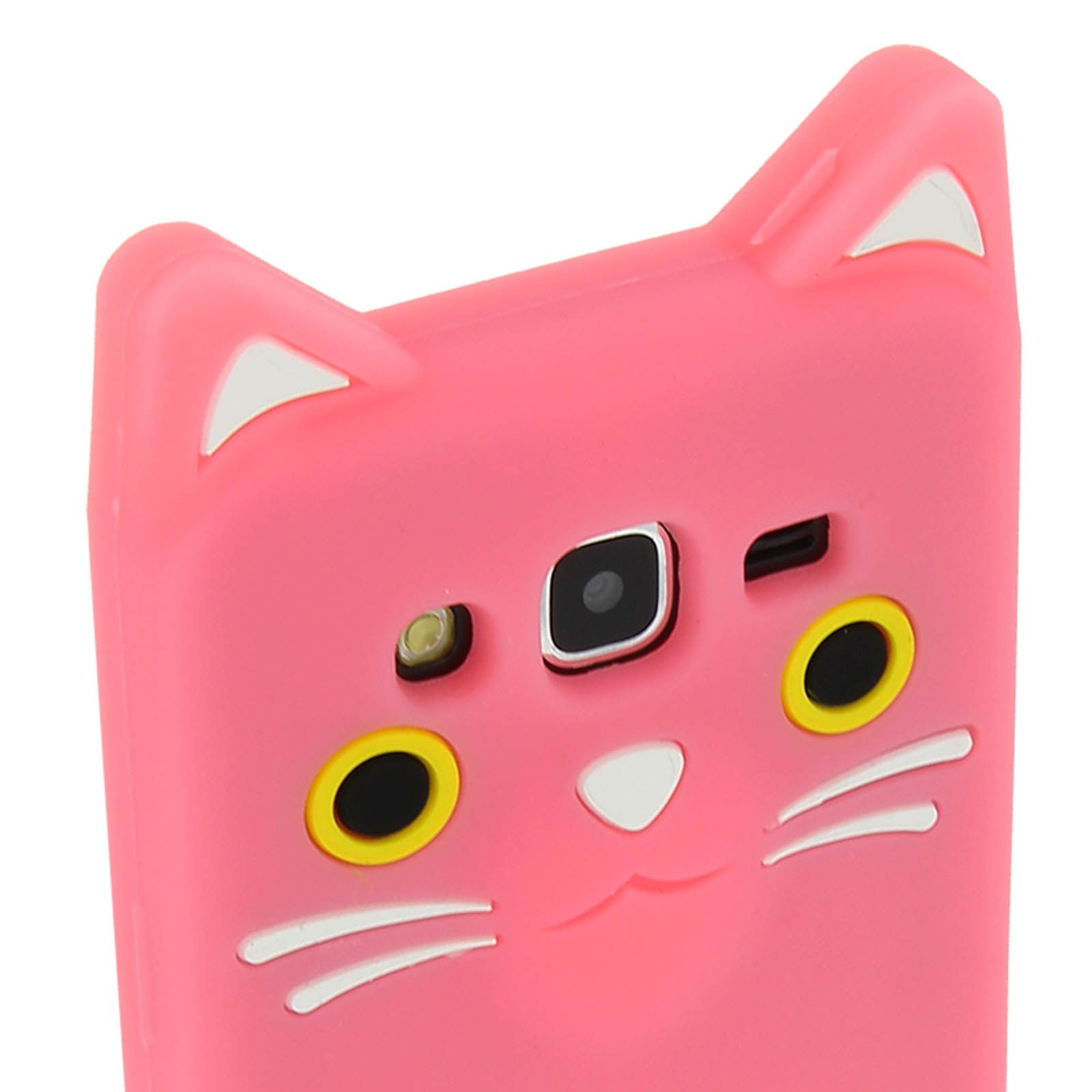 coque samsung galaxy j5 chat