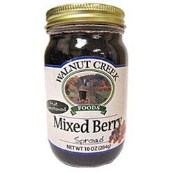 Amish made in Ohio Fantastic Flavor Great for Gift Baskets