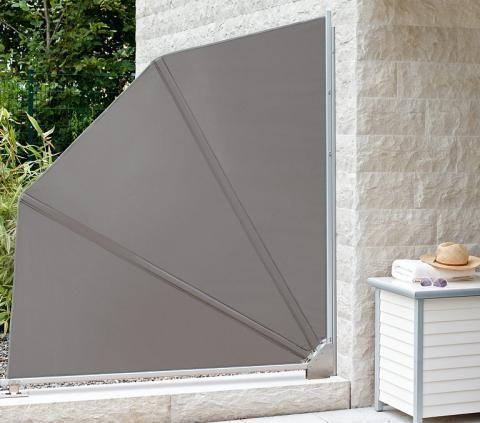 Balkon-Sichtschutz: Ideen für jeden Balkon #patioprivacyscreen Balkon-Sichtschutz - [SCHÖNER WOHNEN]