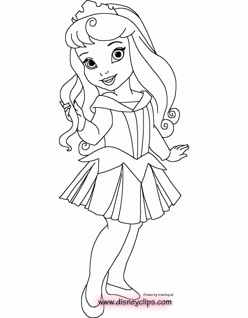 All Disney Princesses Coloring Pages Disney Princess Coloring