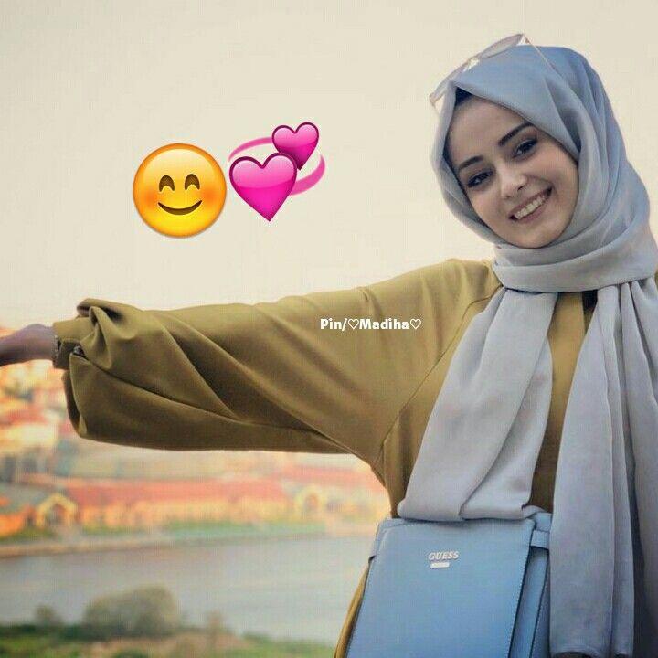 Pin By Kawthar On Hijab Arabstyle Hijabi Girl Cute Muslim Couples Muslim Girls