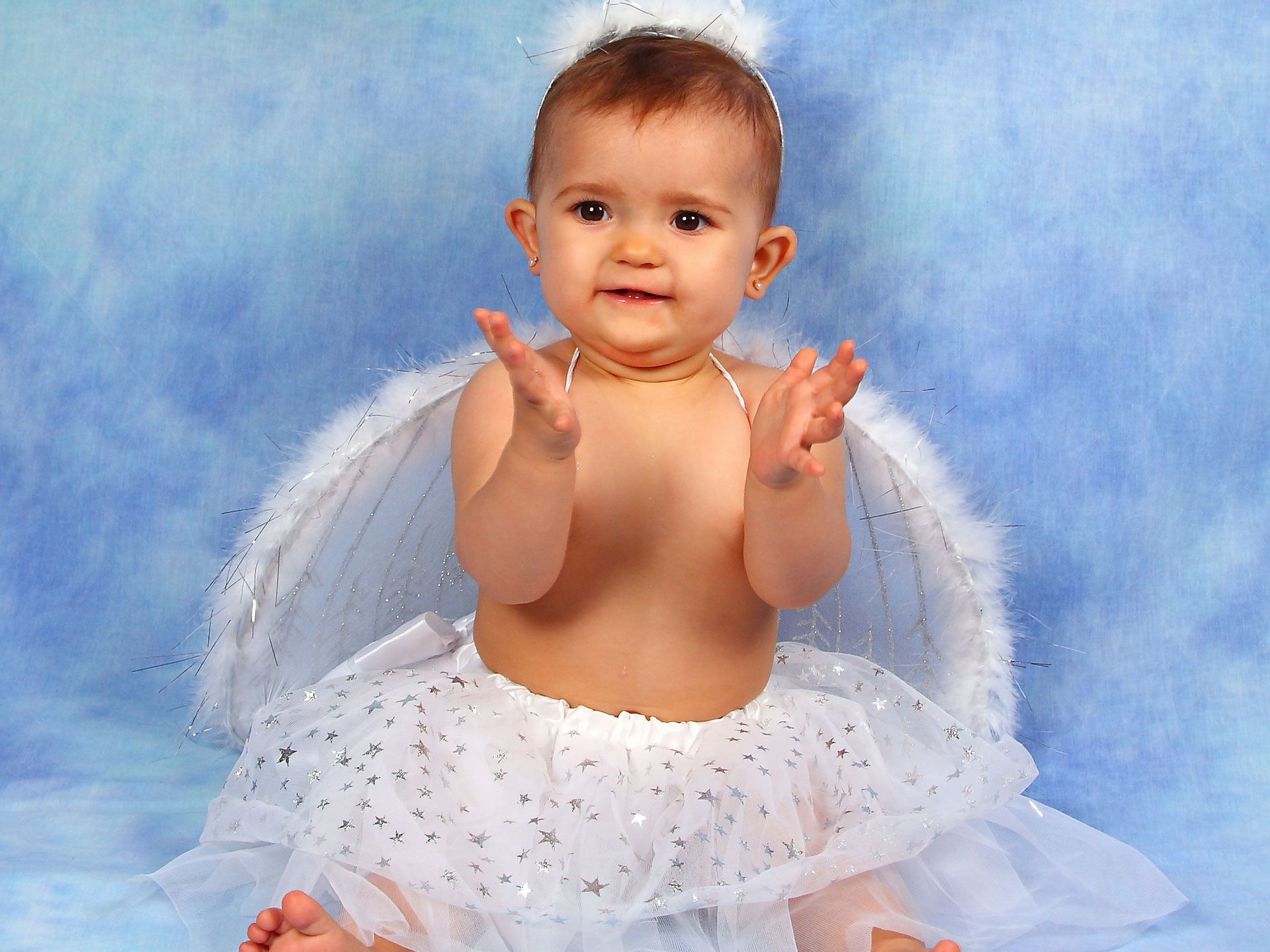 angels images | Cute Angel Baby Girl Wallpapers | HD Wallpapers ...