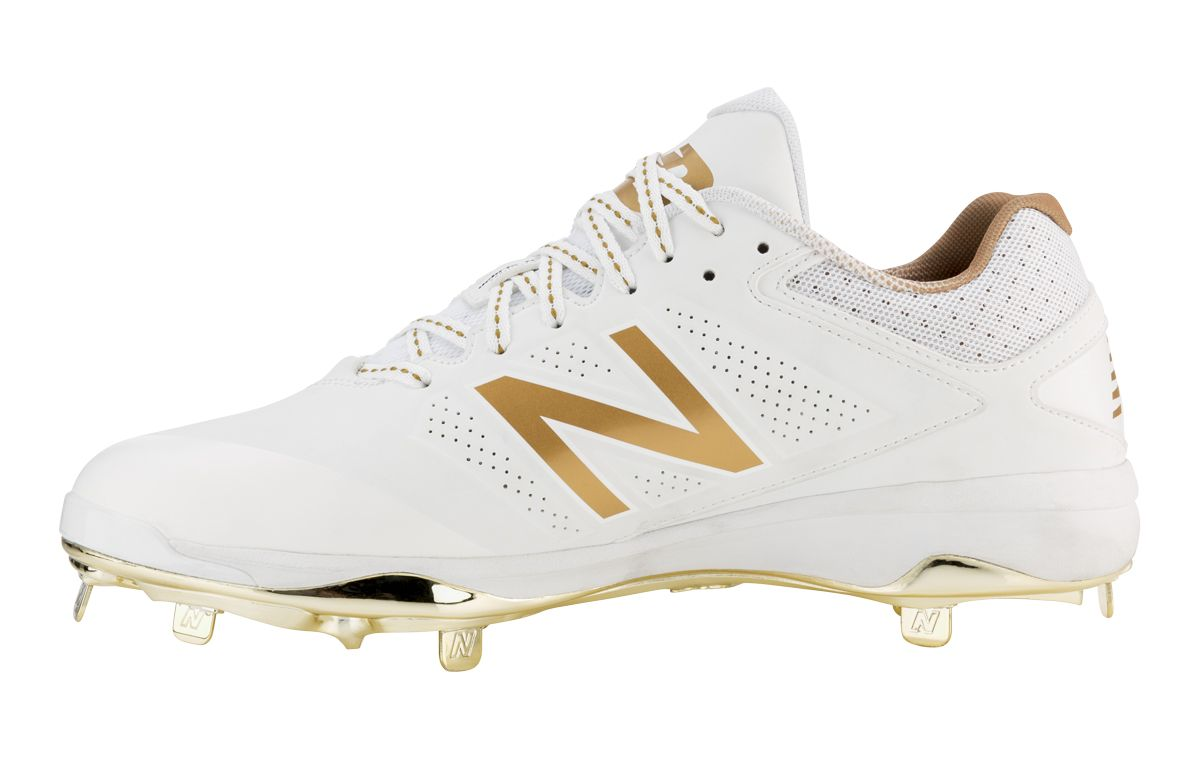 4c3c36e01bbf New Balance 4040v3 Baseball Cleat | Softball Cleats | Baseball ...