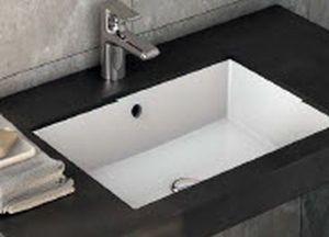 Lavabo Da Incasso Ovale Strada K0779 Ideal Standard Bagno Moderno
