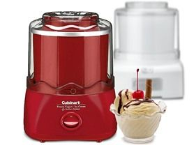 Cuisinart Ice Cream Makers - 5 Styles - $29.99–$59.99! - http://www.pinchingyourpennies.com/cuisinart-ice-cream-makers-5-styles-29-99-59-99/ #Cuisinart, #Icecreammaker, #Pinchingyourpennies, #Woot