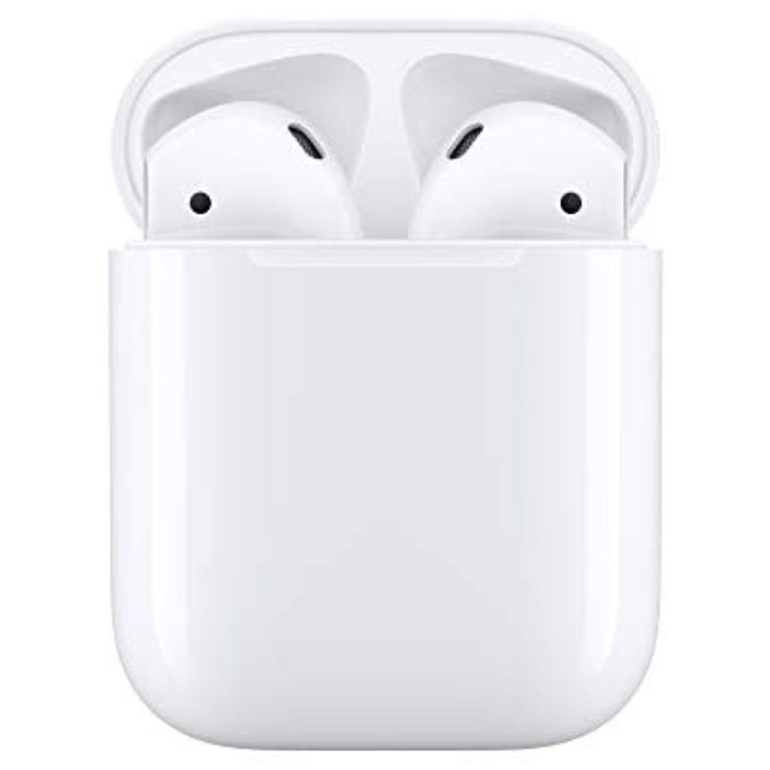 The New Air Pods Combine Smart Design With Breakthrough Technology And Clear Sound Wireless Headphones Wireless Headphones