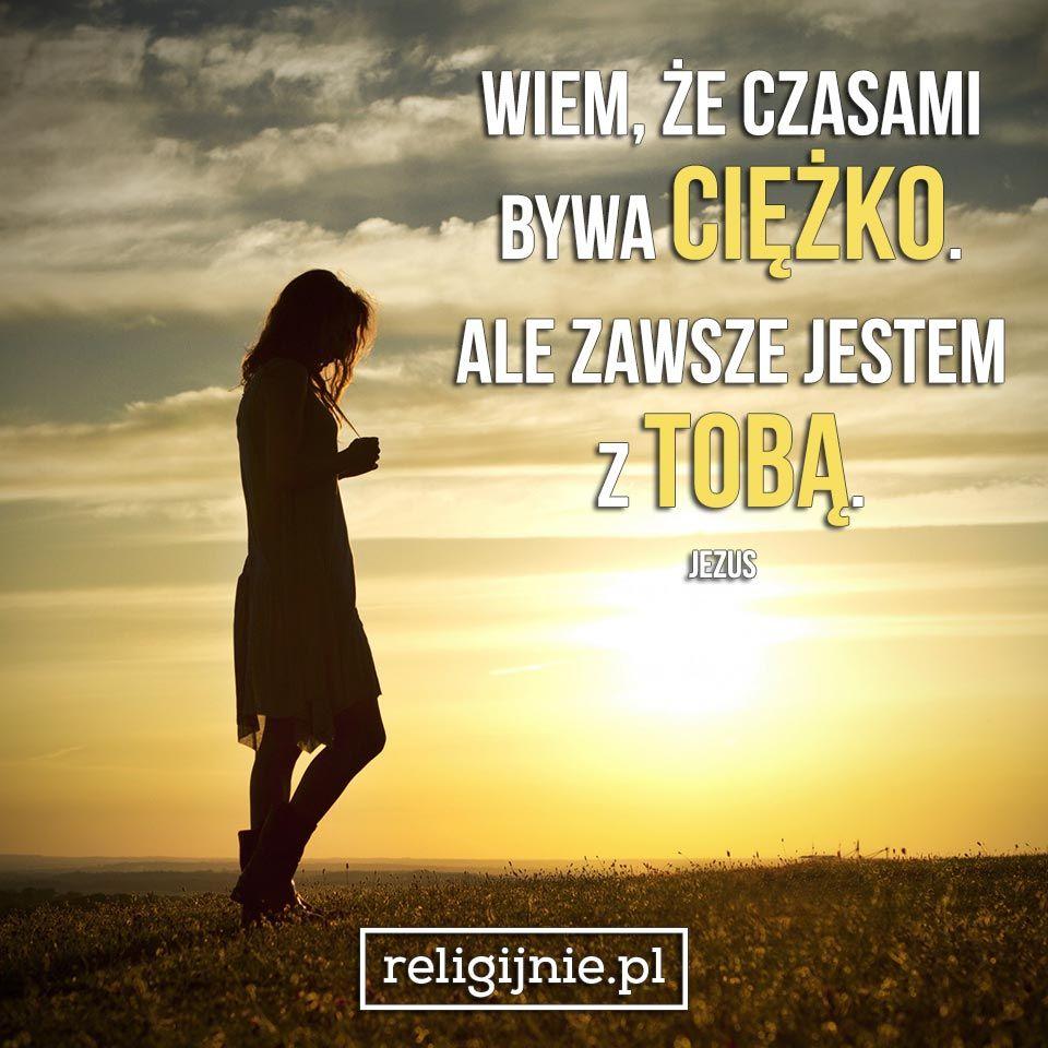 Pin By Madzia On Zlote Mysli Faith Quotes God