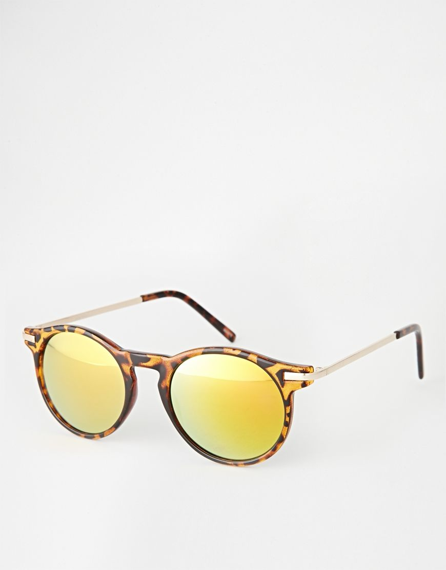 Monki – Leora Sunglasses