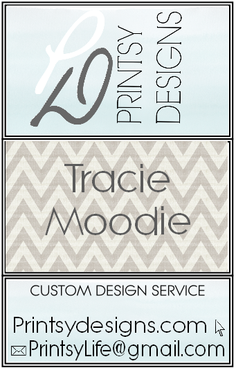 Printsy Business Cards