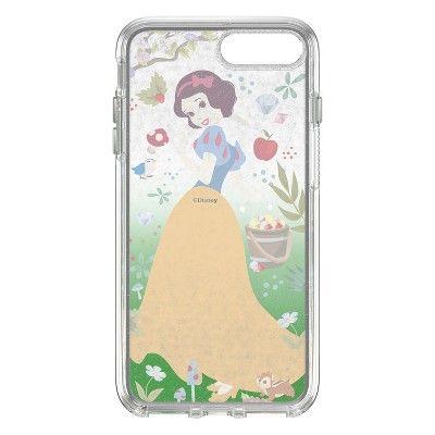 promo code 2668a 73cf0 OtterBox Apple iPhone 8 Plus/7 Plus Disney Princess Symmetry Case ...