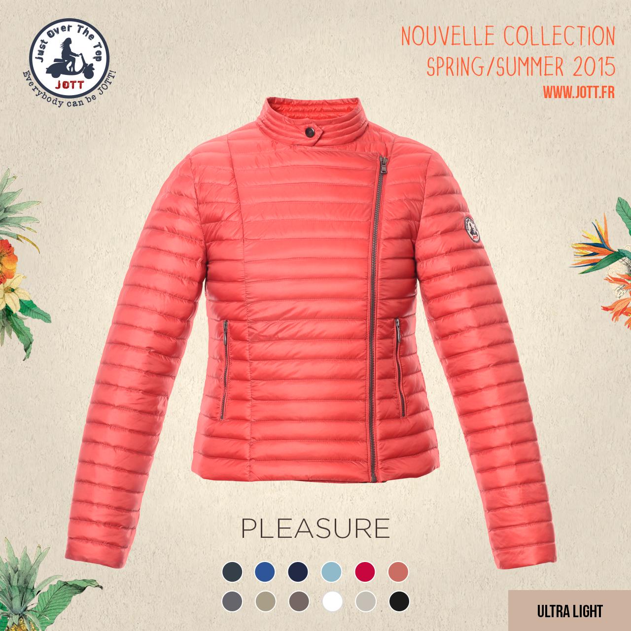 Manteau laine femme court
