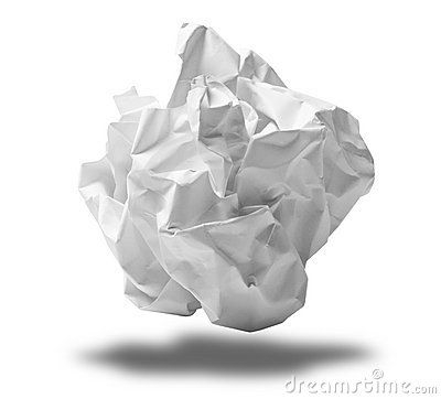 Http Www Newscientist Com Article Mg21228441 700 Scrunch Time The Peculiar Physics Of Crumpled Paper Html Full True Crumpled Paper Paper Balls Paper