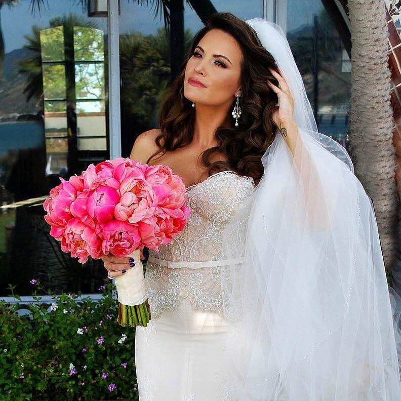 I love this bouquet, I want one just as big, if not bigger. #Inbal Dror