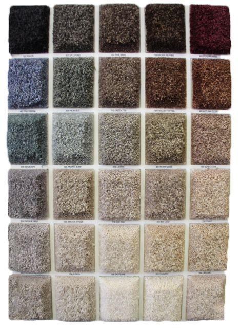 Shaw Carpet Pheonix Colors Scottsdale Plush Selections