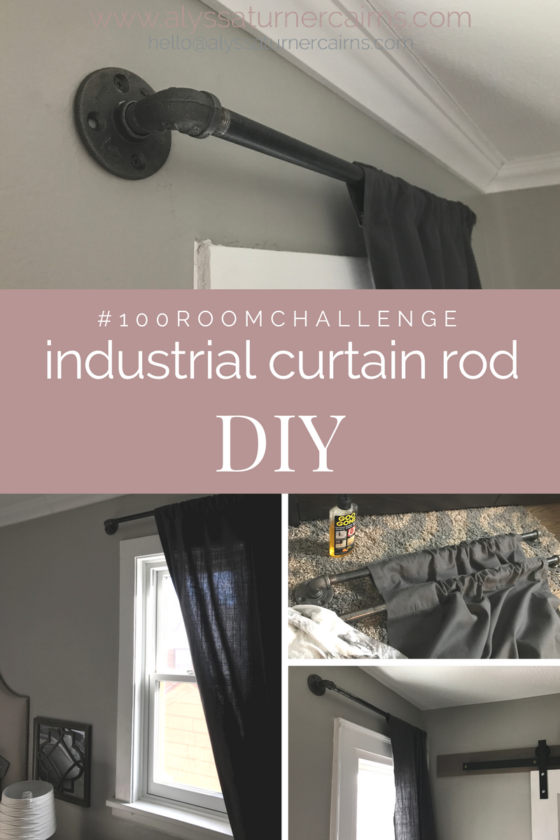 the curtains industrial curtain projects inspired from style revolution