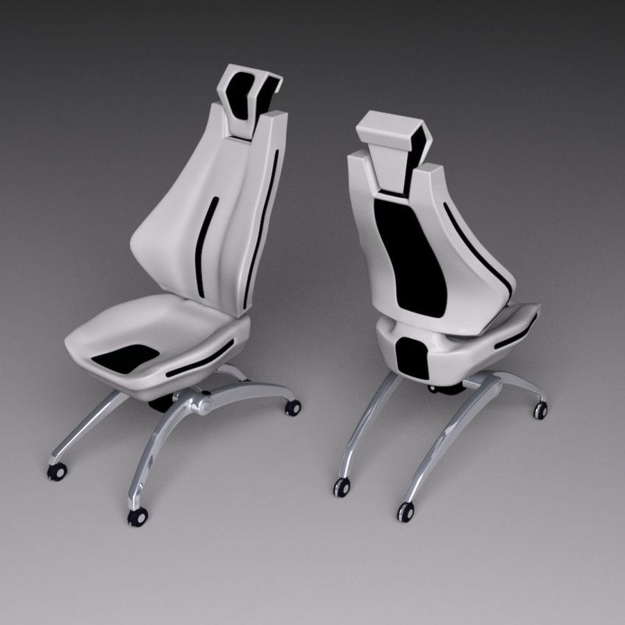 sci fi chair - Cerca con Google | Sci-fi Hangar ...