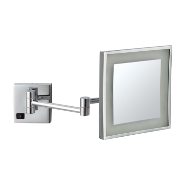 Nameeks Ar7701 Glimmer Led 5x Makeup Mirror Wall Mounted Makeup