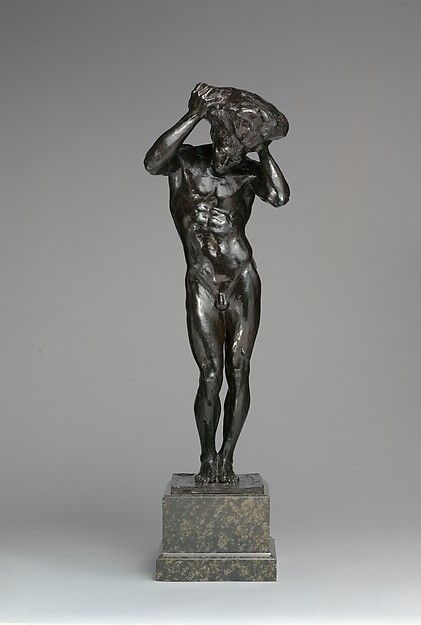 dating bronze statues