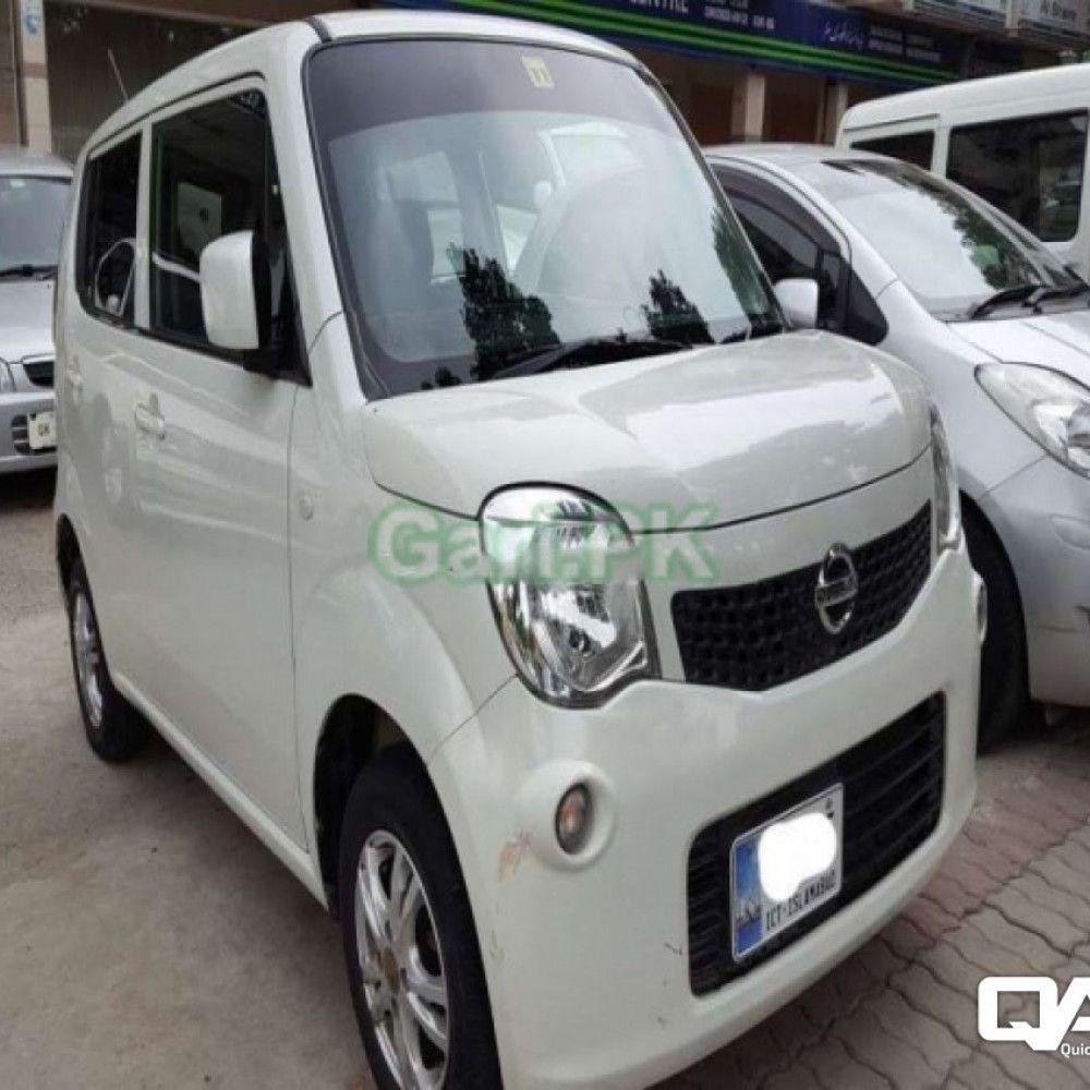 Nissan Moco S 2012 for Sale in Islamabad, Islamabad Buy