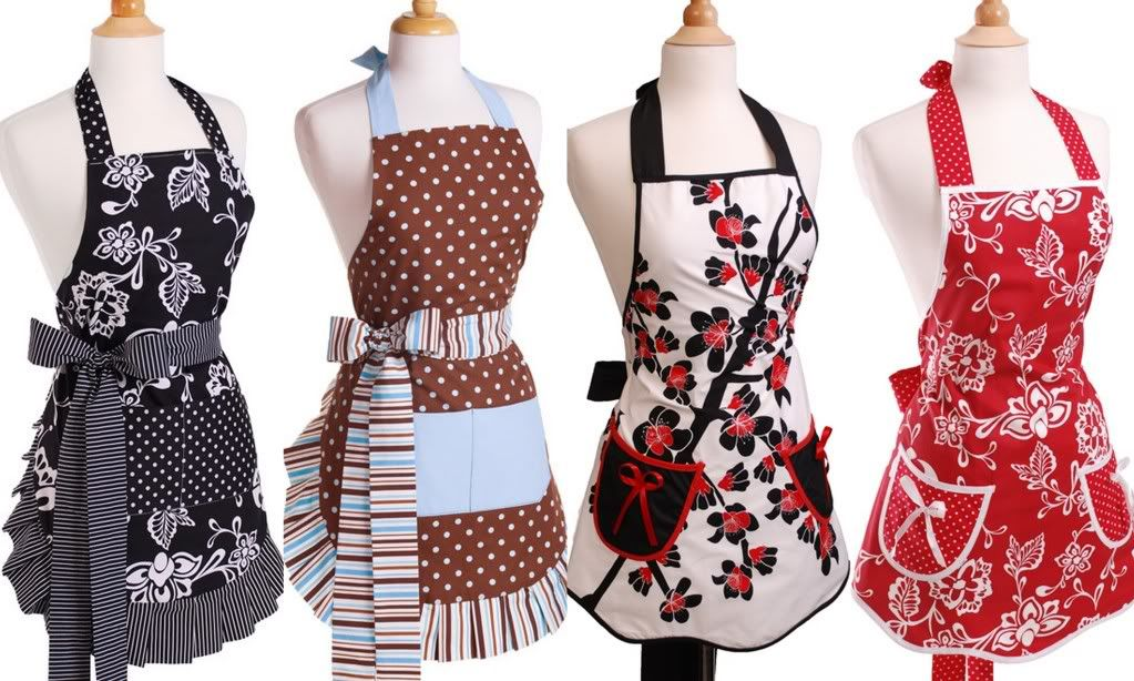 40% Off & Free Shipping on Aprons for Men and Boys | Apron pattern ...