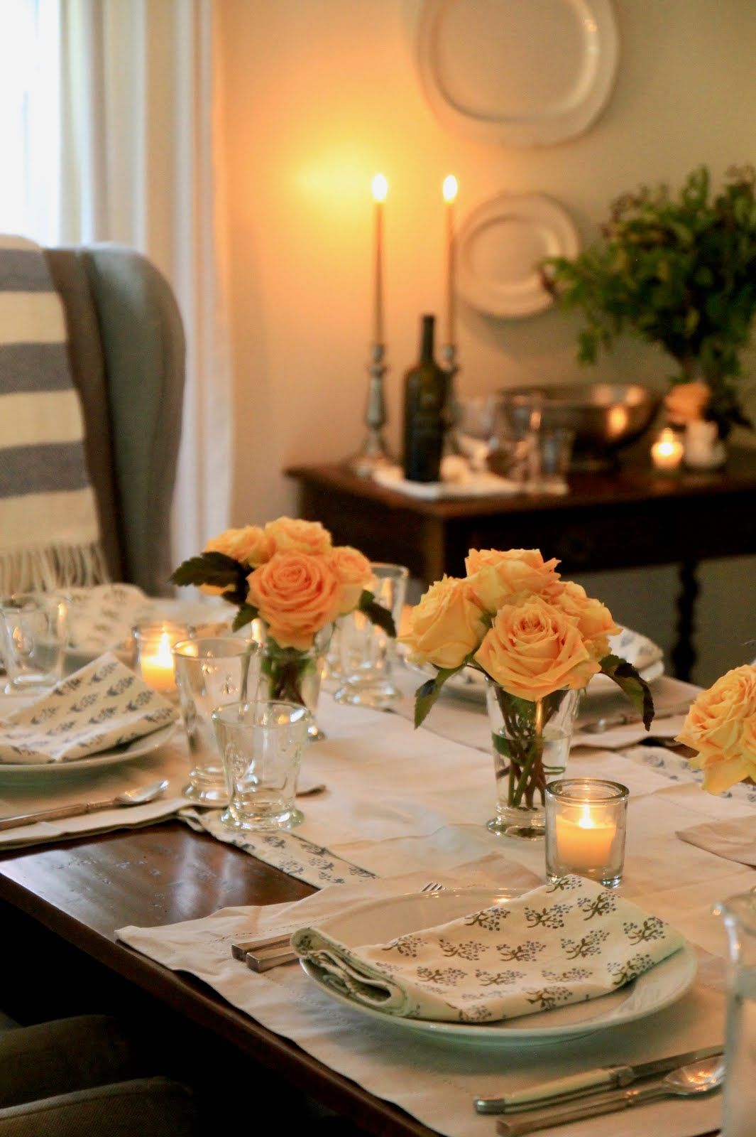 Top 20 Dining Room Table Set Ideas Table Settings Everyday