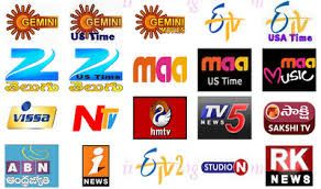 Pin by Indian Live TV on Indian TV Channels | Telugu, Tv