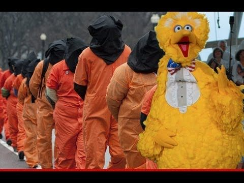 Sesame Street to teach kids how to deal with an incarcerated parent