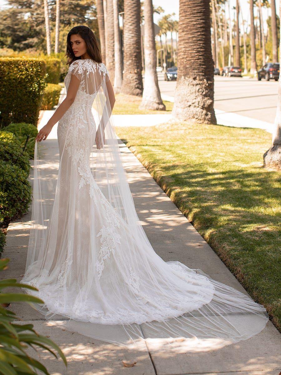 DEHAVEN   Wedding dresses chicago, Wedding dresses, Pronovias ...
