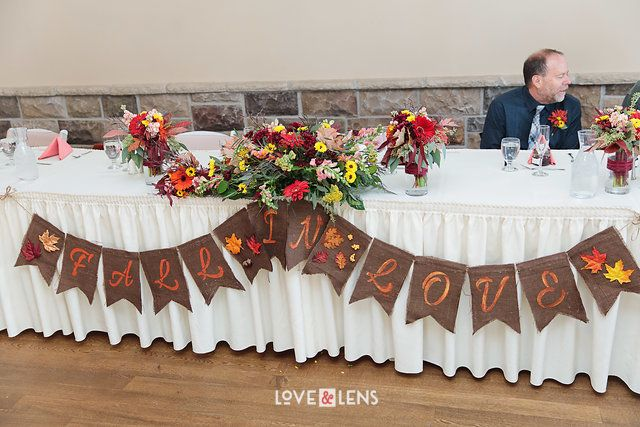 Gorgeous Fall Wedding In Fort Collins Colorado Stunning