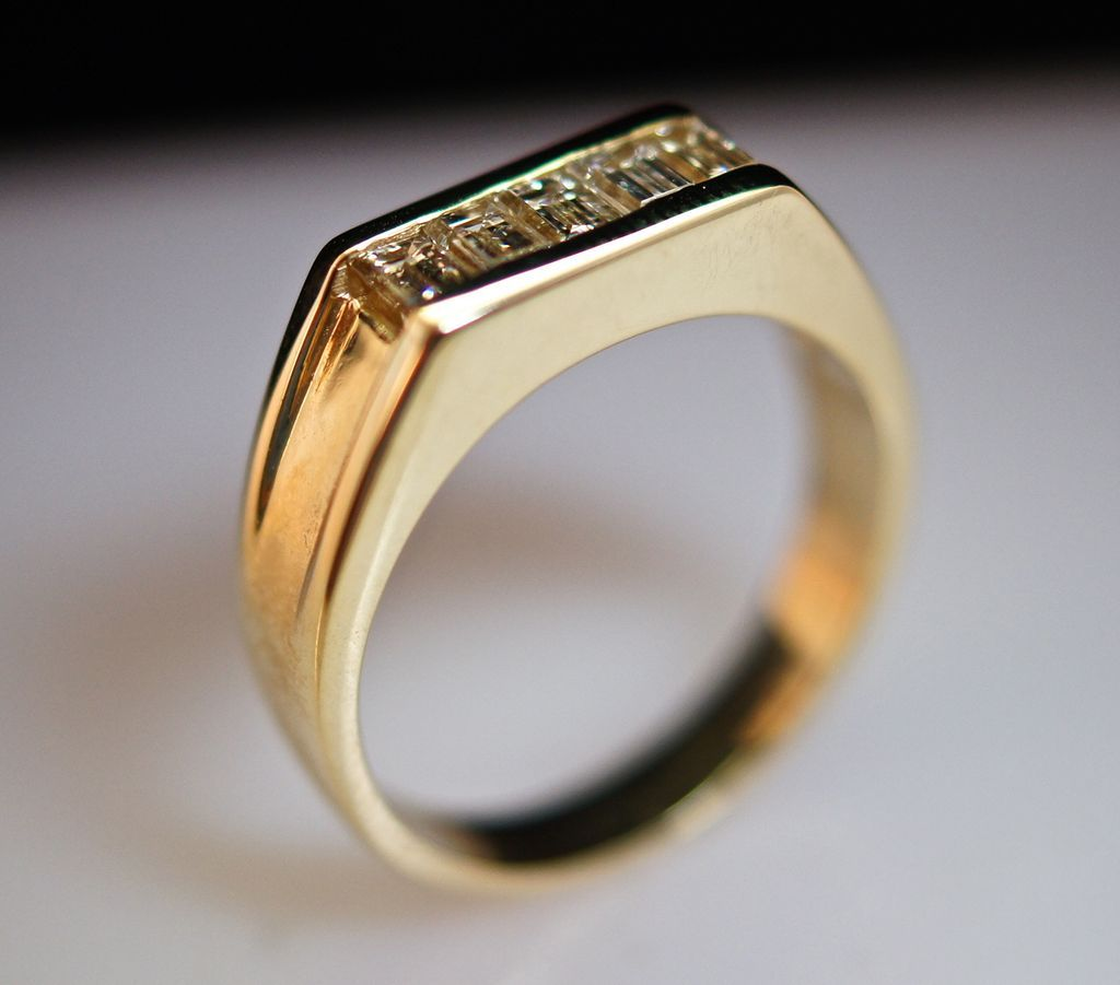 Men Gold Diamond Wedding Rings Amazing Mens Antique Wedding Rings With  Antique Mens Old Euro Wedding Gallery