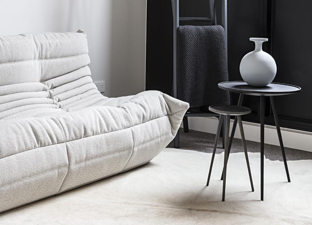 Togo Settee By Ligne Roset For Domo Est Living Design Directory In 2020 Living Design Ligne Roset Sofa Furniture Design Modern