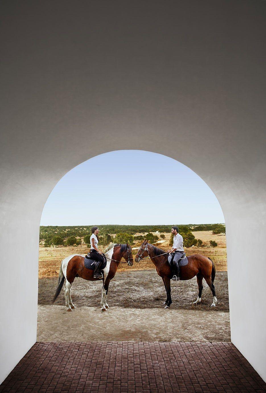 Eternal Sunshine in Portugal's Alentejo