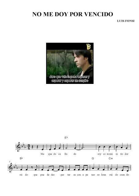 Todo Teclados Partituras Música Latina Teclado