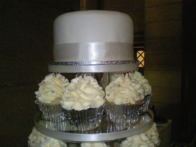Super simple cupcakes