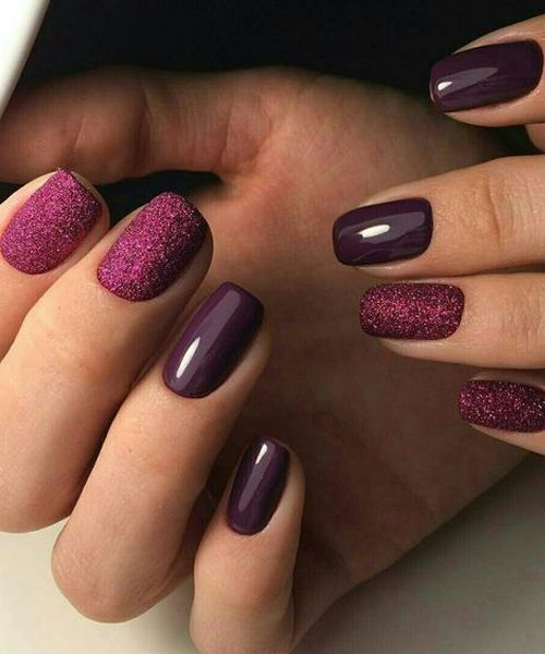 26 Most Demanding Wedding Nail Art Designs To Look Awesome On Your