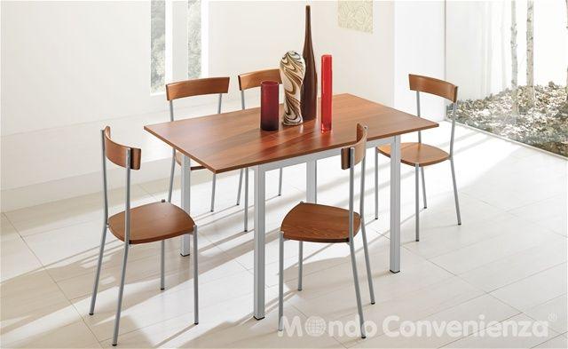 Light - Tavoli e sedie - Moderno - Mondo Convenienza   Mission ...