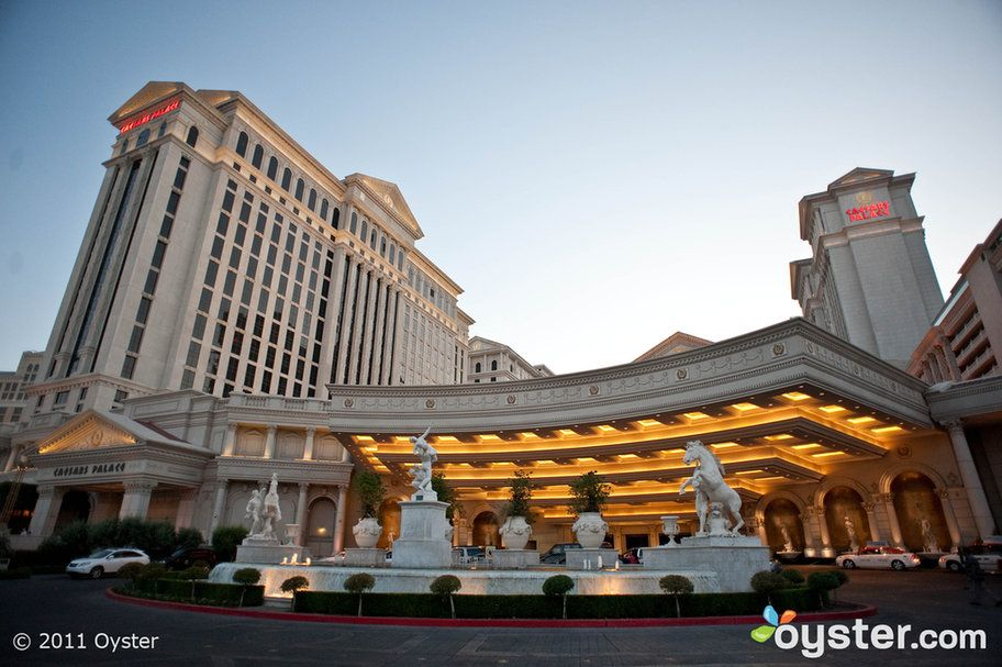 Caesars Palace Review What To Really Expect If You Stay Hotel